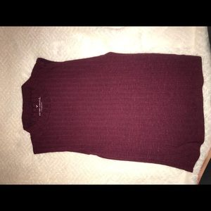 AE KNIT TOP